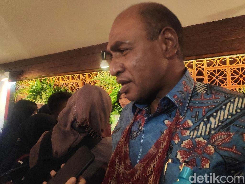 Wagub: Papua Barat Kondusif dan Aman