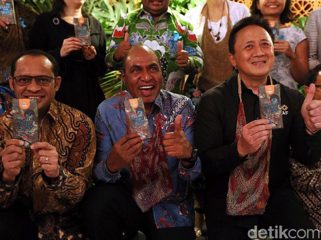 Cokelat dari Papua Barat Merambah ke Ibu Kota
