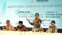 Bupati Se-Indonesia Sepakat Kawal Pendidikan Berkarakter Pancasila