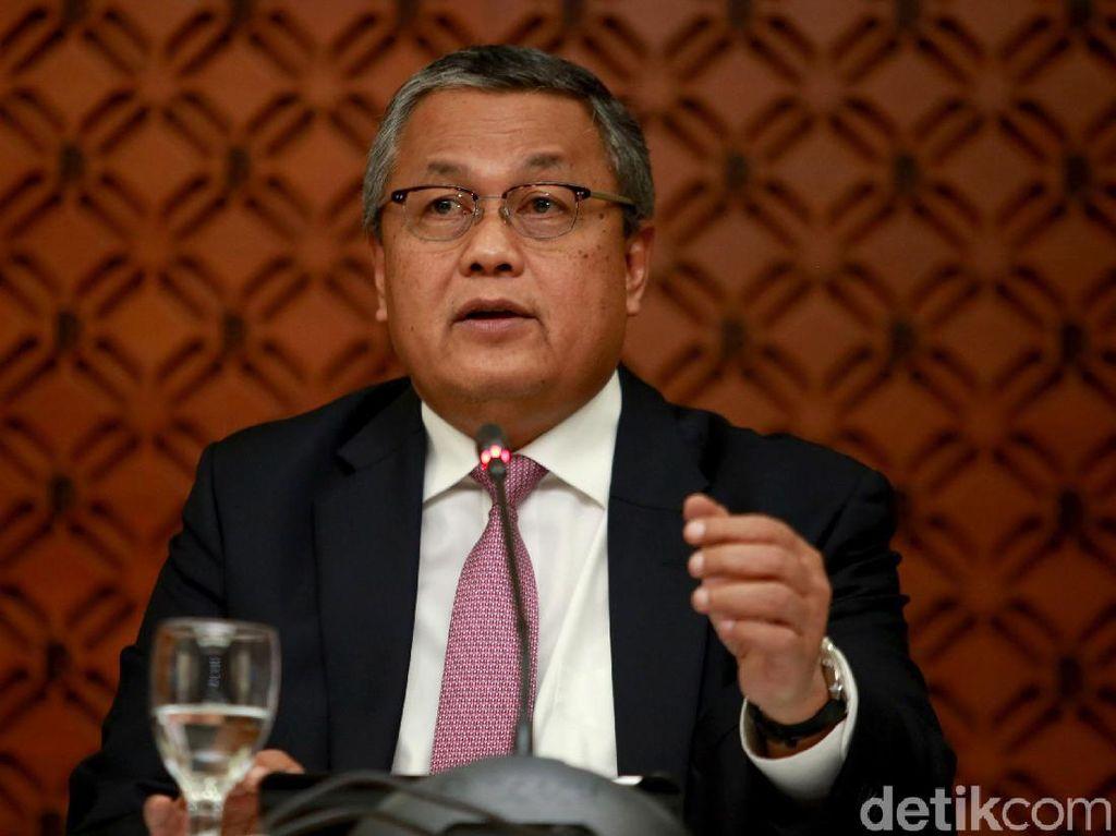 Gubernur BI: Rupiah Masih Berpotensi Menguat