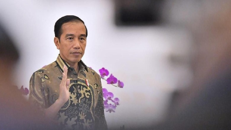 Menteri Jokowi 55% Profesional, Ini Kandidatnya?