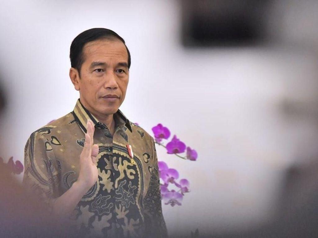 Jokowi Lengkapi Perpres SBY soal Presiden Wajib Pidato Bahasa Indonesia di PBB