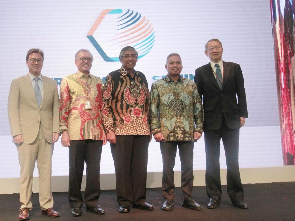 Serunya Seminar Internasional LPS