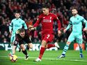 Liverpool Vs Arsenal: Banjir Gol, Berlimpah Hat-trick