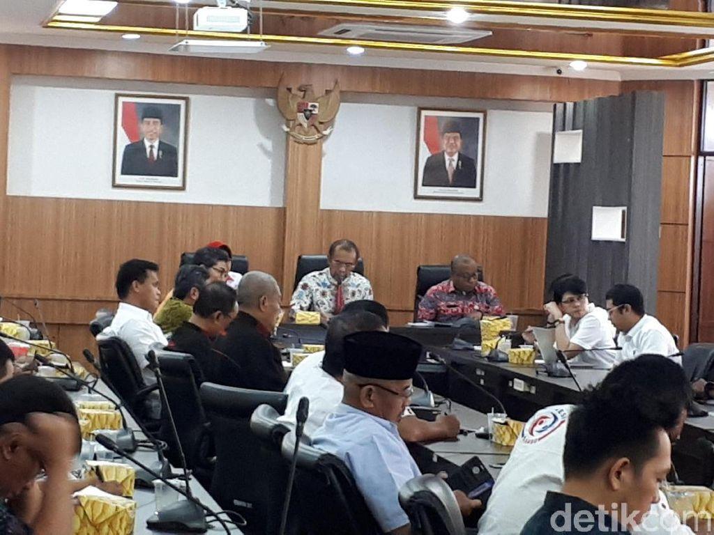Resmi, PON Papua Sesuai Jadwal!
