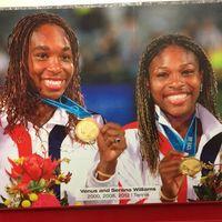 Venus dan Serena Williams