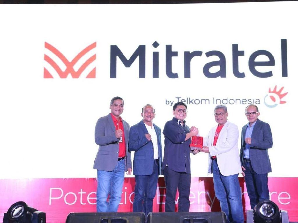 Kolaborasi Membangun Industri IoT di Indonesia