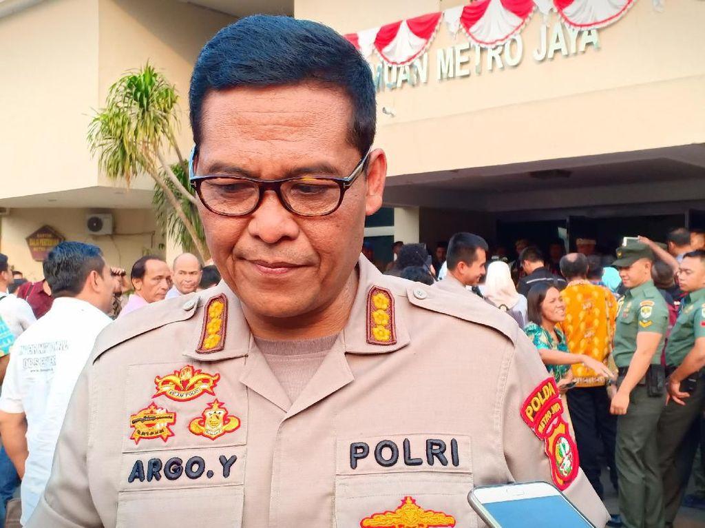 Korban-Pelaku Begal Payudara di KRL Berdamai, Polisi: Mereka Masih Keluarga