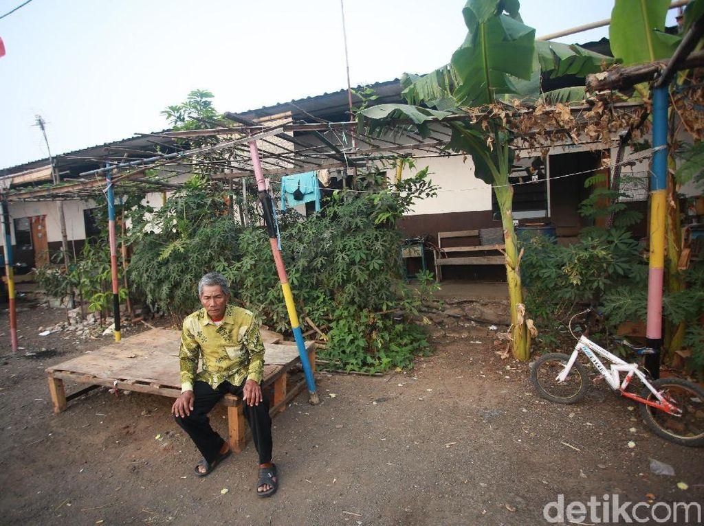 Anggaran Konsultan Kampung DKI Rp 11,6 Miliar untuk 76 RW