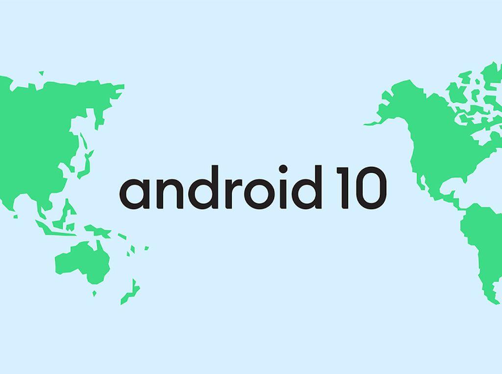 Akhirnya, 3 Ponsel Samsung Cicipi Android 10