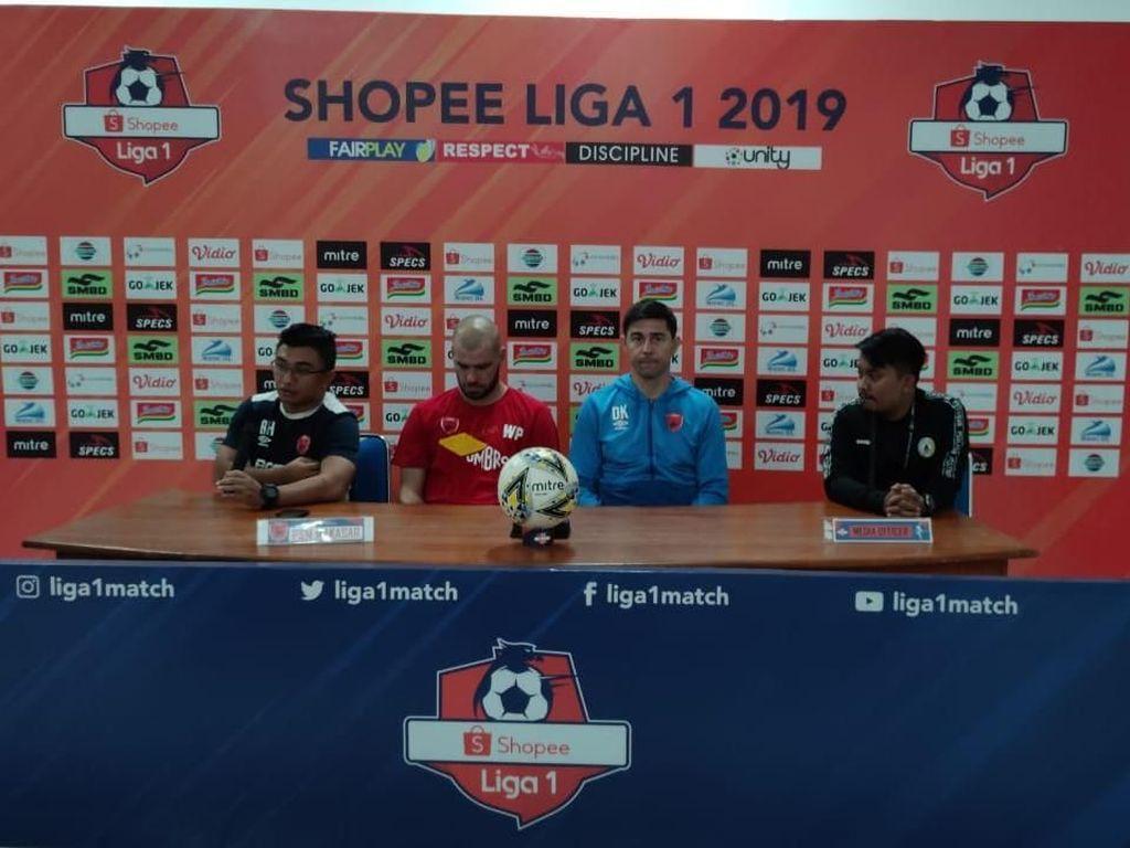 Jelang Liga 1: PSS Bukan Tim Promosi Biasa bagi PSM