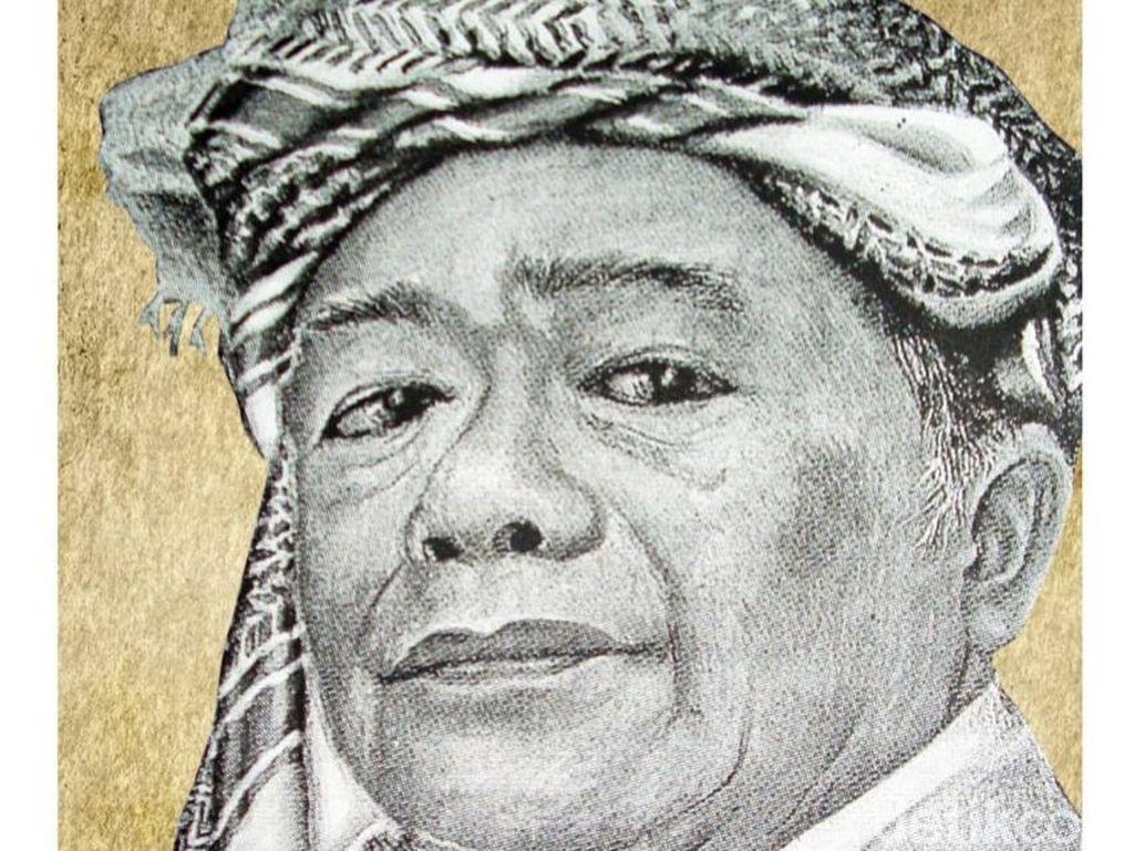 Melawan dengan Elegan: KH AR Fachruddin, Kiai Anti-Provokasi