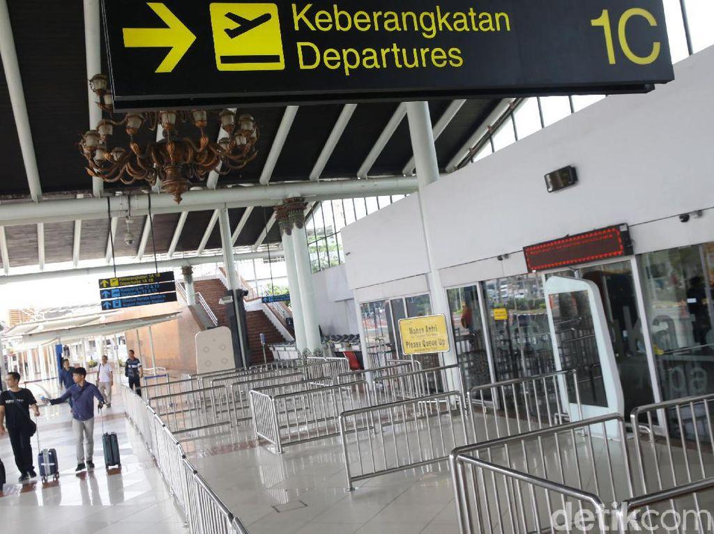 Runway 3 Selesai, Bandara Soetta Bisa Terbangkan 114 Pesawat/Jam