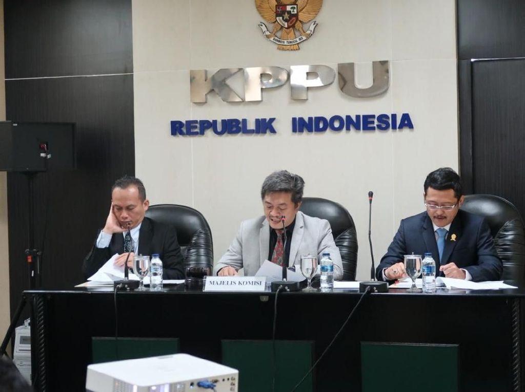 KPPU Vonis Pelindo III Bersalah Kasus Wajib Stack di Pelabuhan L. Say Maumere