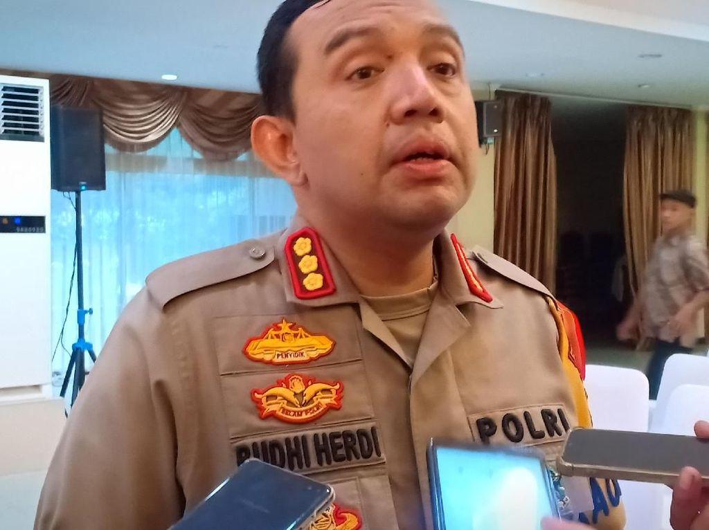 Polisi Dalami Unsur Pidana di Kasus Vitamin Kedaluwarsa Puskesmas di Jakut