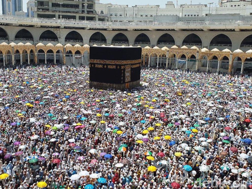 6 Jemaah Haji Asal Cirebon Meninggal di Tanah Suci