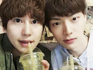 Ahn Jae Hyun Absen Tampil di New Journey to the West 4