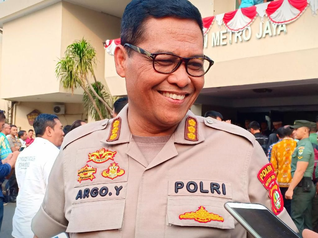 Selain Novel Bamukmin, Polisi Panggil DKM Masjid soal Penganiayaan Ninoy