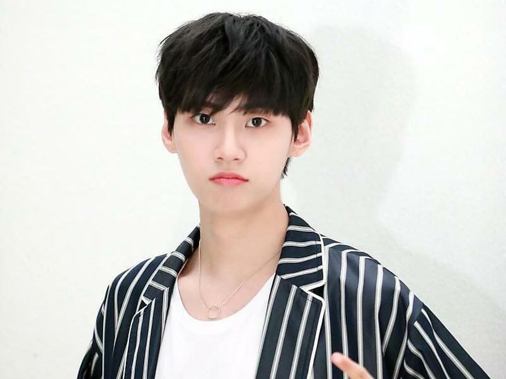Gagal di Produce X 101, Lee Jin Hyuk UP10TION Siap Debut Solo