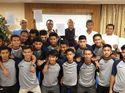 Jika Pemain Vamos Indonesia Dikontrak Klub Spanyol, SSB Dapat Kompensasi