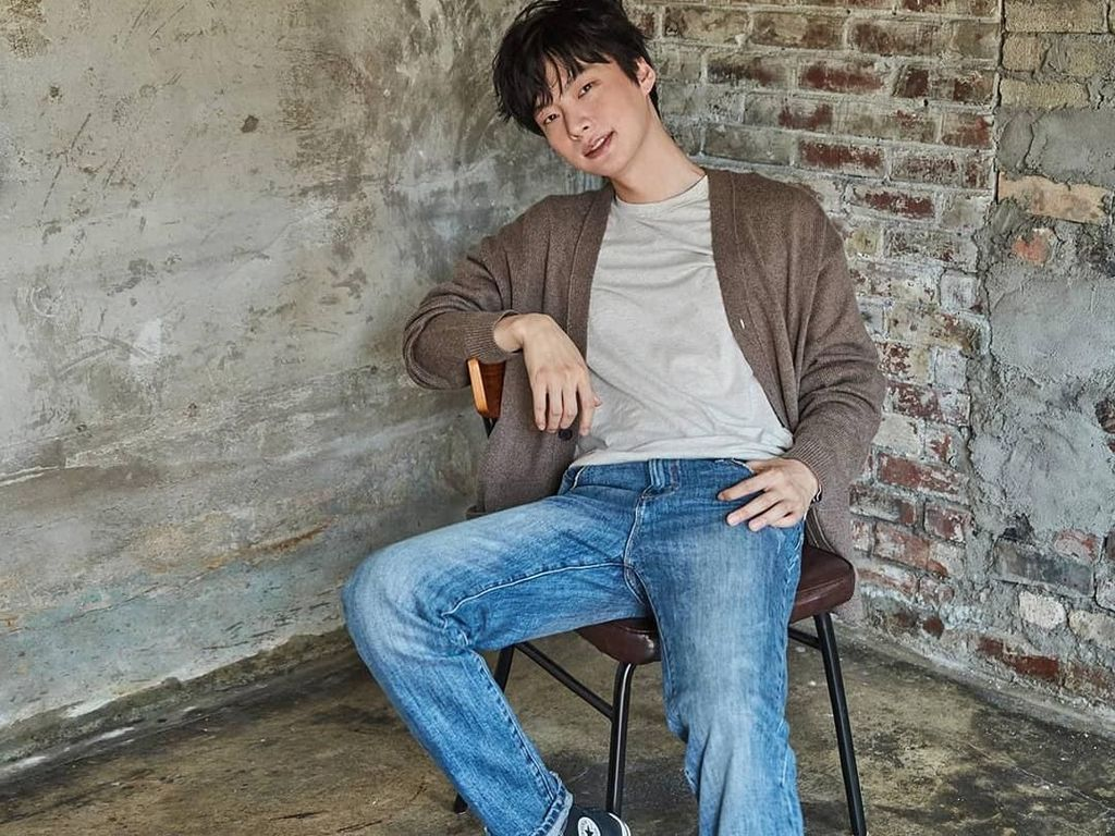 Duh! Akting Ahn Jae Hyun di Love with Flaws Dikritik