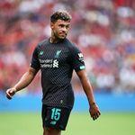 Liverpool Perpanjang Kontrak Alex-Oxlade Chamberlain