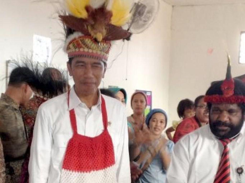 Rekomendasi Lenis Kogoya untuk Padamkan Bara Papua
