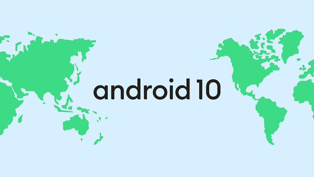 Perjalanan Android dari Nama Makanan Jadi Angka