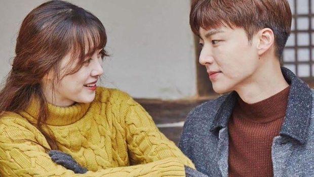 Hye Sun dan Jae Hyun