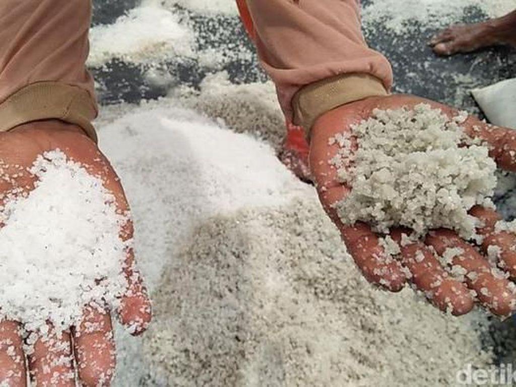 Sampai Kapan RI Tergantung Gula dan Garam Impor?