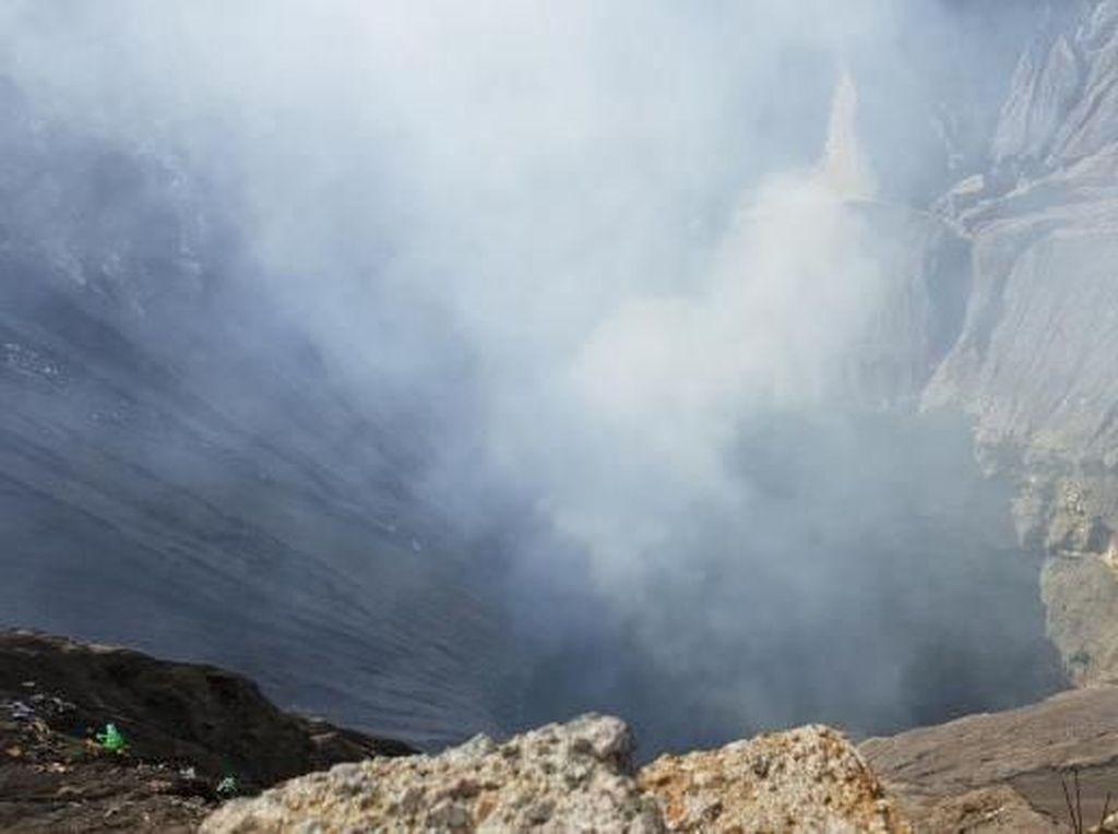 Menikmati Pesona Gunung Bromo Lebih Dekat