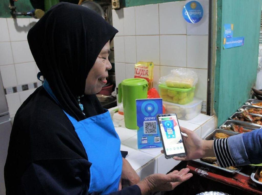 Dari GoPay sampai Dana, Pemain Lokal Dominasi Pasar Dompet Digital