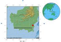 Ramai Isu soal Gempa M 4,8 di Kaltim, Benarkah?