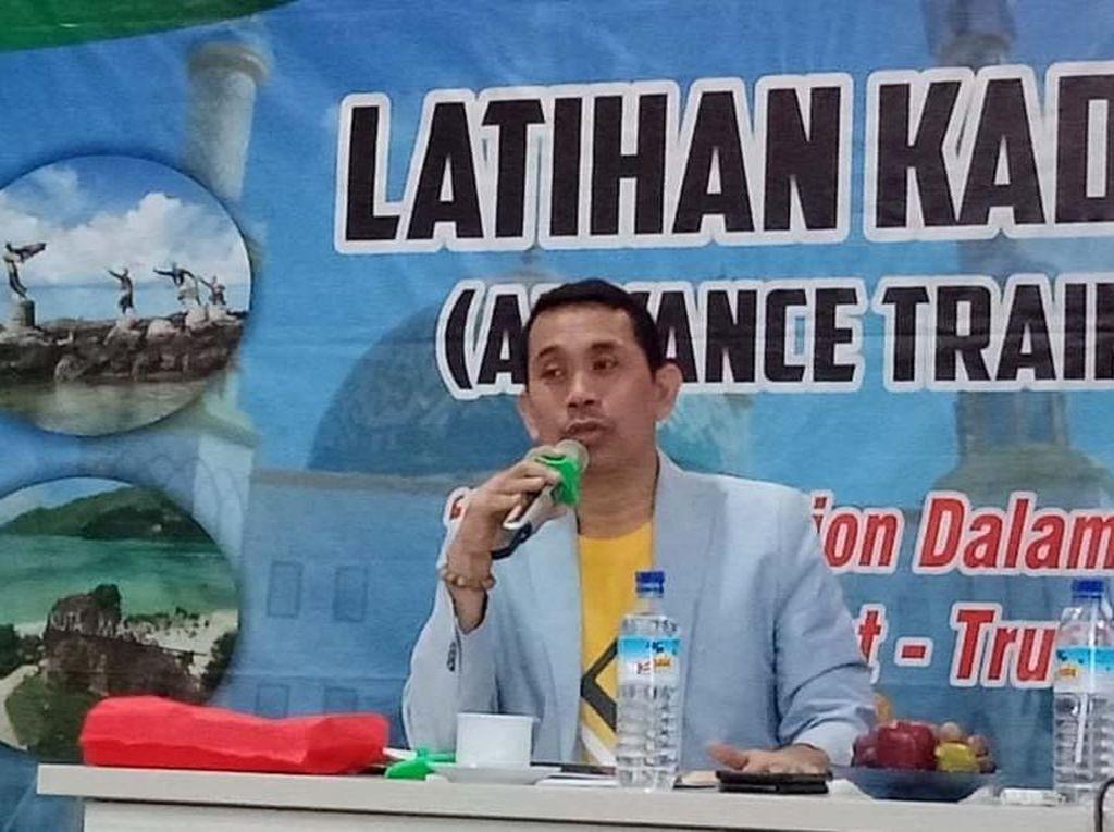 KAHMIPreneur Harap Mandalika Jadi Penggerak Perekonomian Wilayah