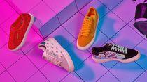 Penjualannya Sempat Rusuh, Adidas Rilis Lagi Sneakers Teh