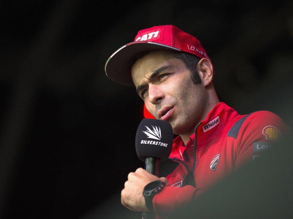 Jangan Abaikan Ducati di MotoGP San Marino