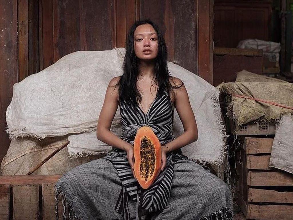 Asmara Abigail Ingin Tes Corona Sebelum ke Indonesia, tapi Ada Tahapnya