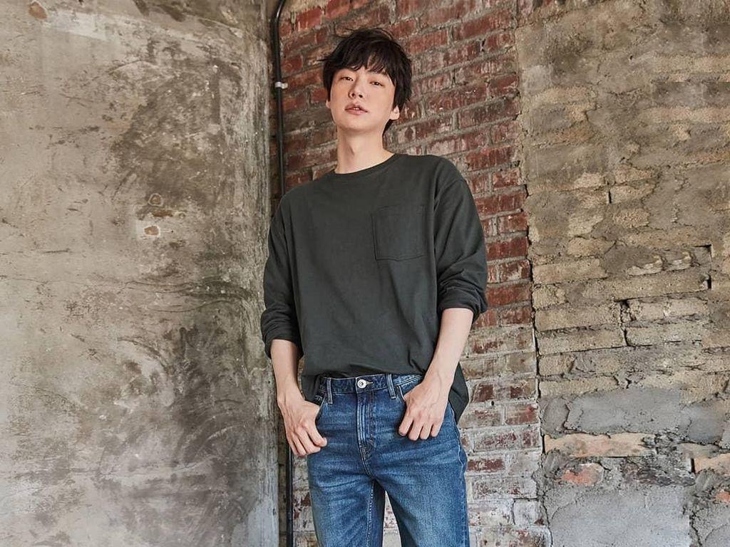 Masalah Rumah Tangga Jadi Konsumsi Publik, Ahn Jae Hyun Minta Maaf