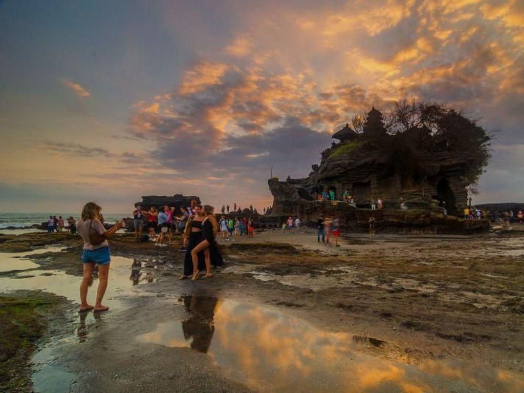 Rekomendasi 3 Pantai di Bali
