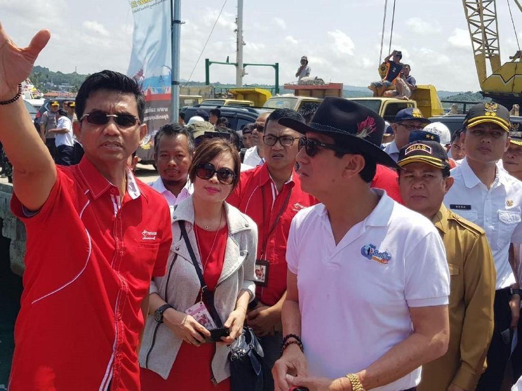 Ekspose Daerah Wisata, Telkomsel Optimalisasi Jaringan di Pulau Nias