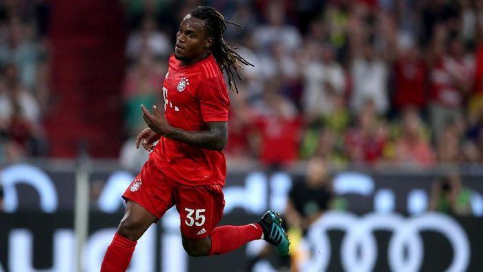 Renato Sanches tinggalkan Bayern Munich dan gabung Lille (Christian Kaspar-Bartke/Getty Images for AUDI)