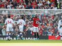MU Vs Crystal Palace: The Red Devils Dipermalukan 1-2