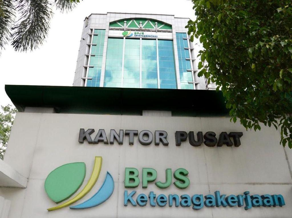 Kejagung Usut Dugaan Korupsi, BPJS Ketenagakerjaan Hormati Proses Hukum