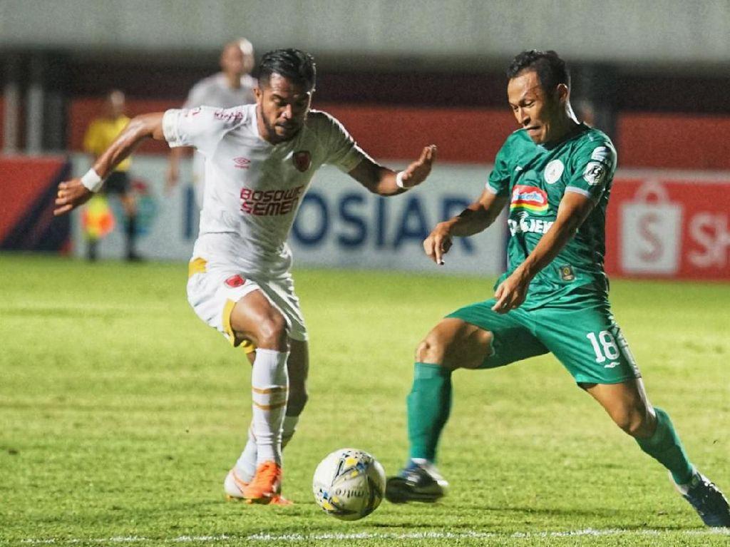 PSM Gagal Menang Setelah Unggul 2-0, Abdul Rahman: Menyakitkan