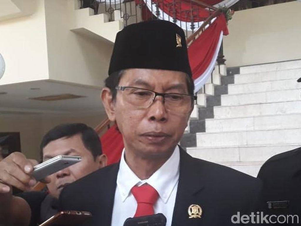 Apresiasi TNI-Polri, Pejabat dan Ulama di Surabaya Ajak Warga Kawal Pembangunan