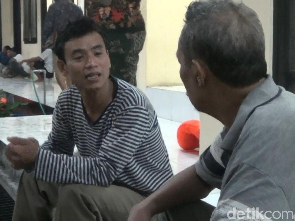 Cerita Penumpang KM Santika Nusantara 4 Jam Terombang-ambing di Lautan