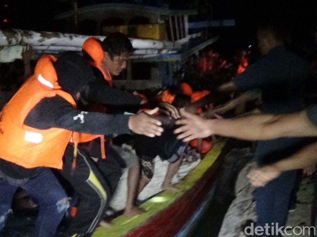 2 Korban Tewas KM Santika Nusantara Warga Jateng, Ini Identitasnya