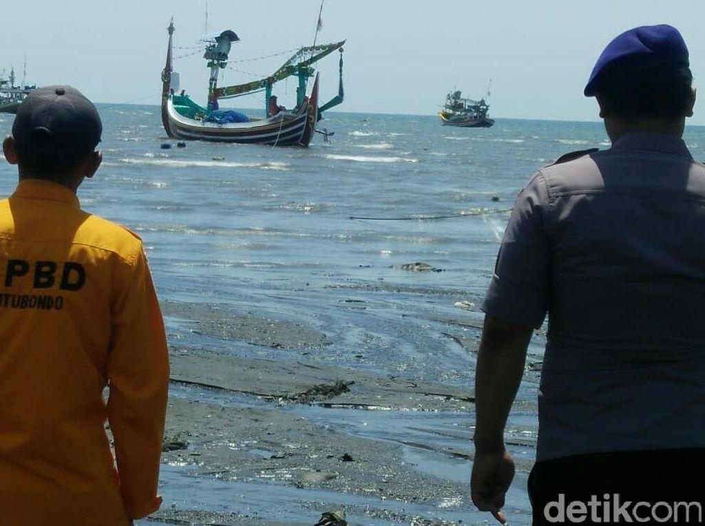 Pingsan dan Terombang-ambing di Laut 4 Jam, Nelayan Situbondo Meninggal