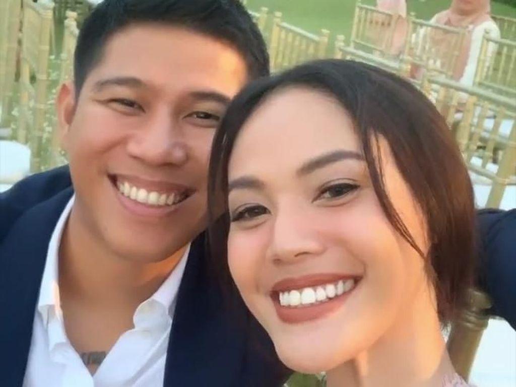 Nino RAN Akui Dekat dengan Della Dartyan, Pacaran Nggak?