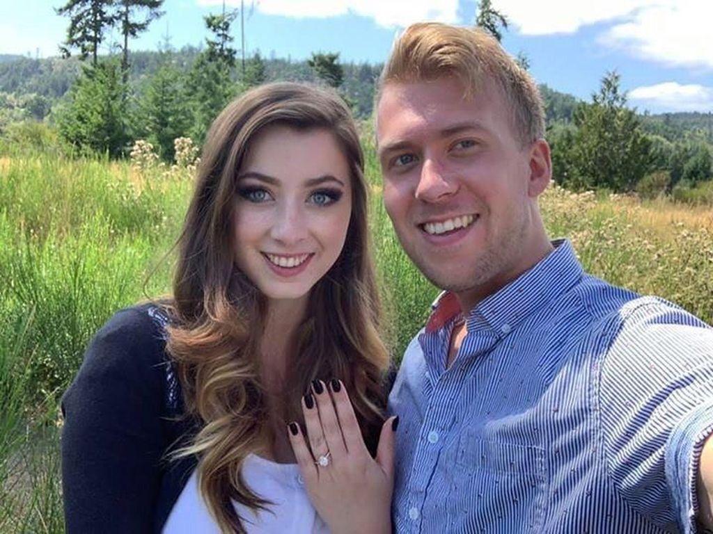 Viral Kisah Wanita Hilang Ingatan yang Jatuh Cinta Lagi dengan Suaminya